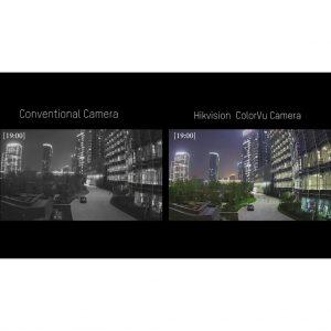 Hikvision ColorVu DS-2CE10DFT-PFC